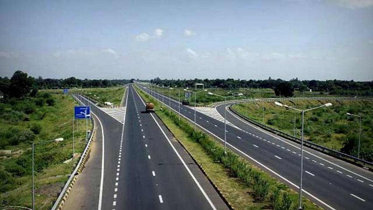 longest roads in India - odisha
