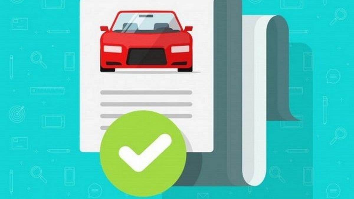 check accident history of car car history check report document