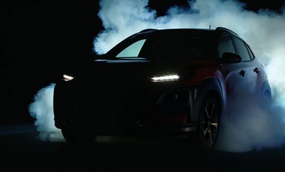 Hyundai Kona image