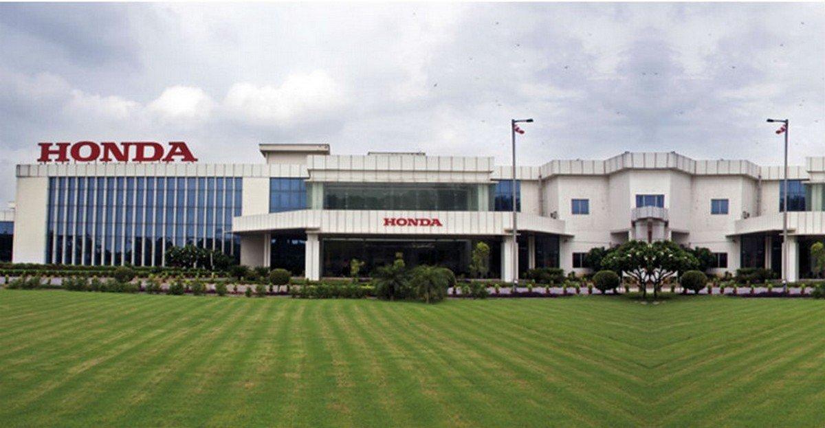 honda-greater-noida-plant