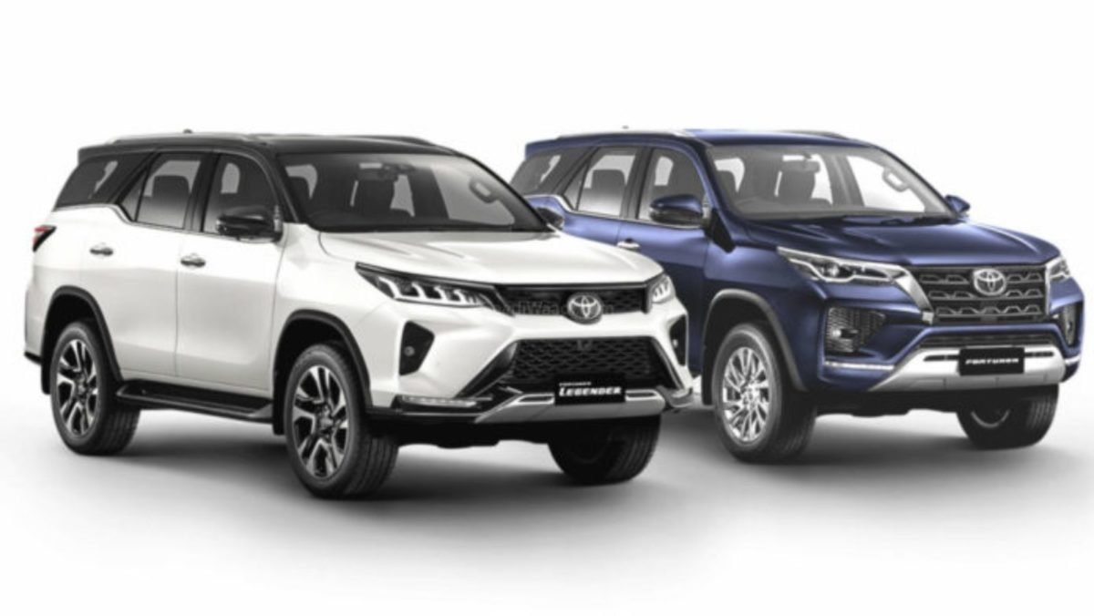 Front-side-look-of-Toyota-Fortuner