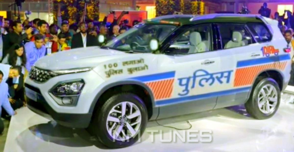 Front-side-view-of-Tata-Safari