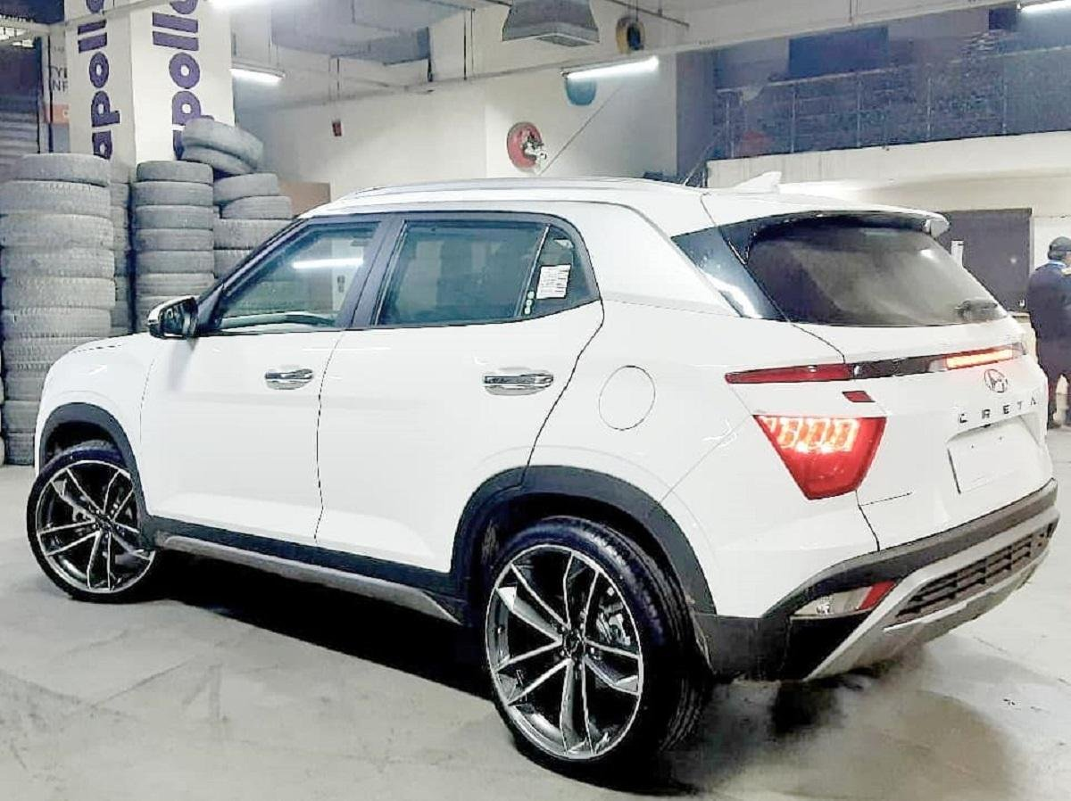 Here's Why This Uber Cool Hyundai Creta is Totally Impractical