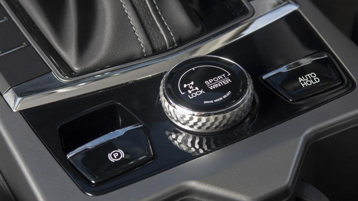 Electronic Parking Brakes - What Are They?