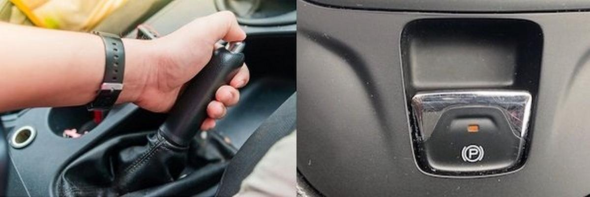 Electronic Parking Brake - What are they?