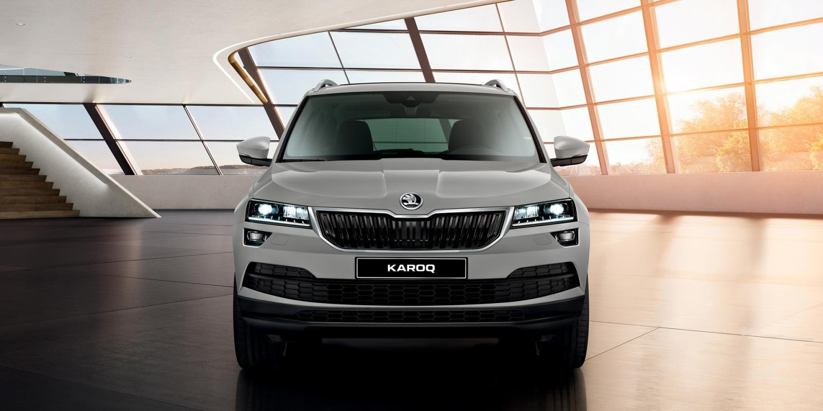 Skoda Karoq Will Be Relaunched As A Locally Assembled Model In India