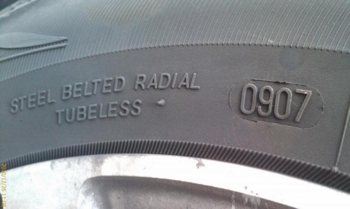 tyre-manufacture-date-code