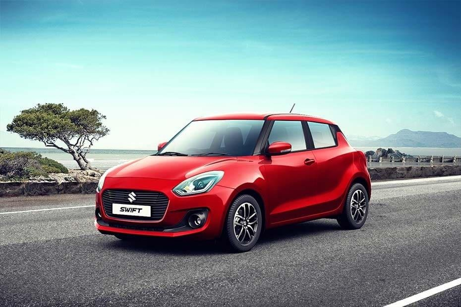 Next Generation Maruti Swift In Development, Launch In Late 2022 Or Early 2023