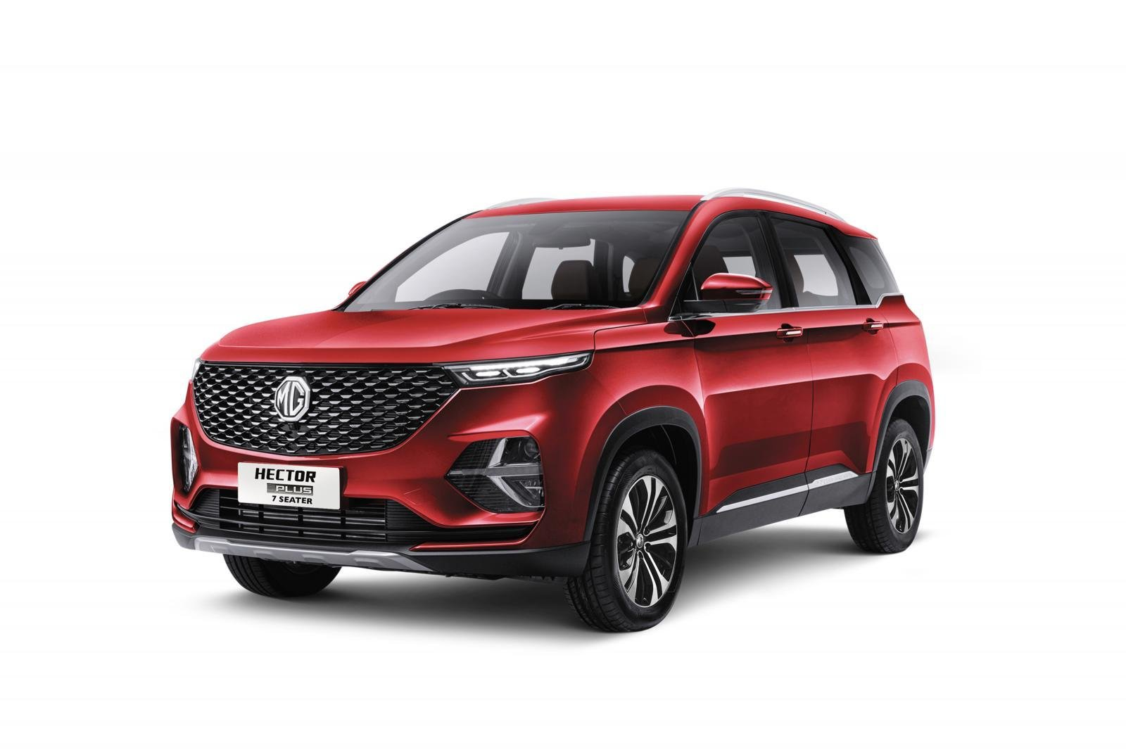 best ground clearance cars below 15 lakhs MG Hector