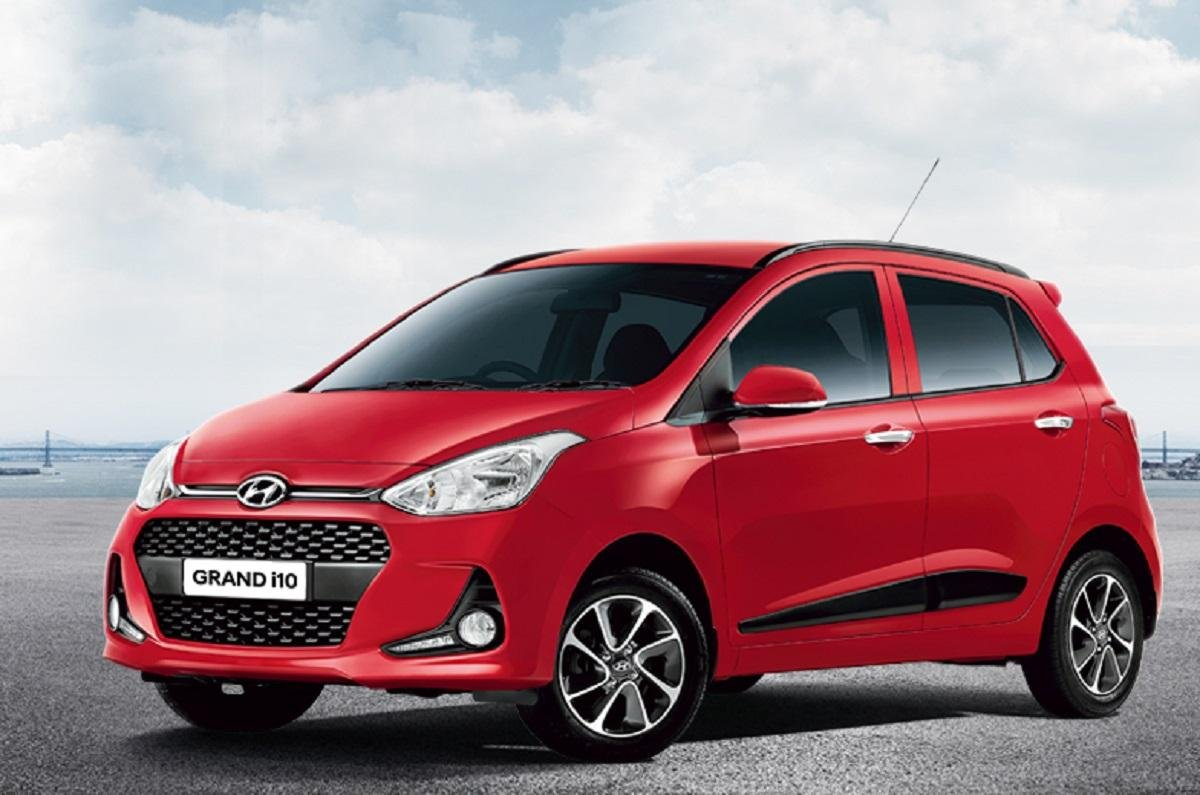 Top 10 Best Used Cars in Indian Market to Buy in 2021 Hyundai Grand i10