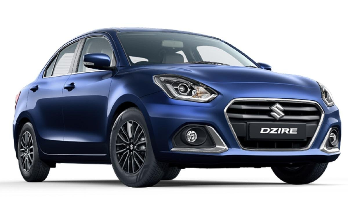 Top 10 Best Used Cars in Indian Market to Buy in 2021 Maruti Dzire
