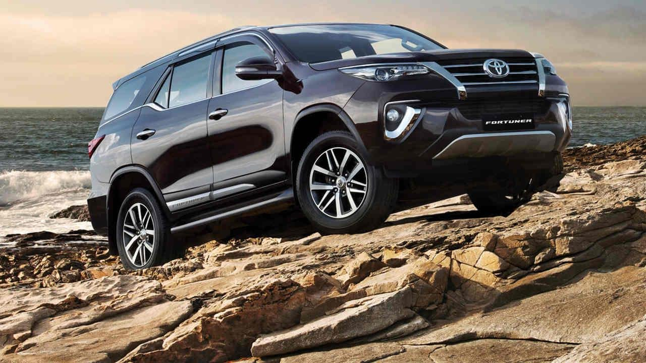 This Toyota Fortuner Three-Door Render May Be Better Than The Regular Model