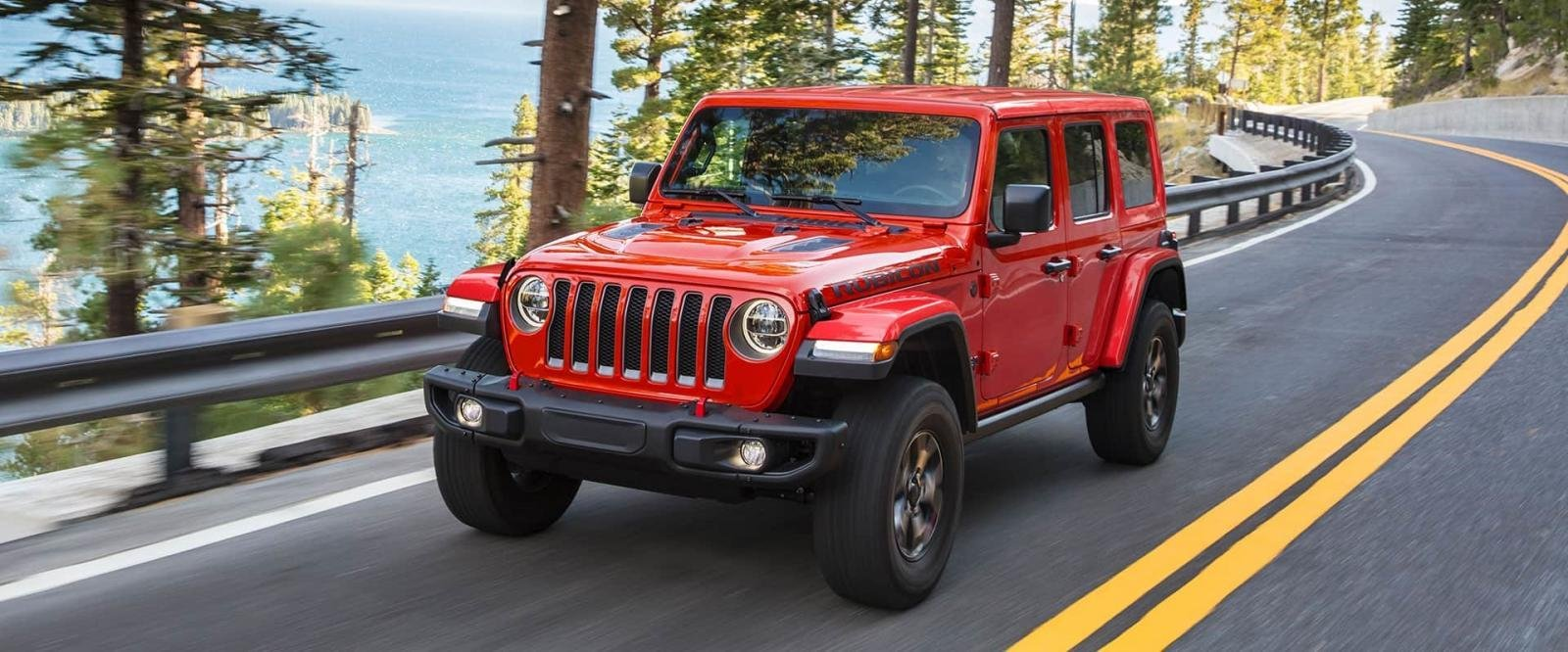Locally Assembled 2021 Jeep Wrangler Launch Delayed To 17th March