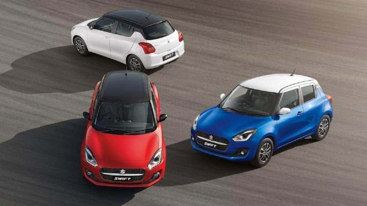 Over 29 Maruti Swifts Sold Every Hour In March 2021