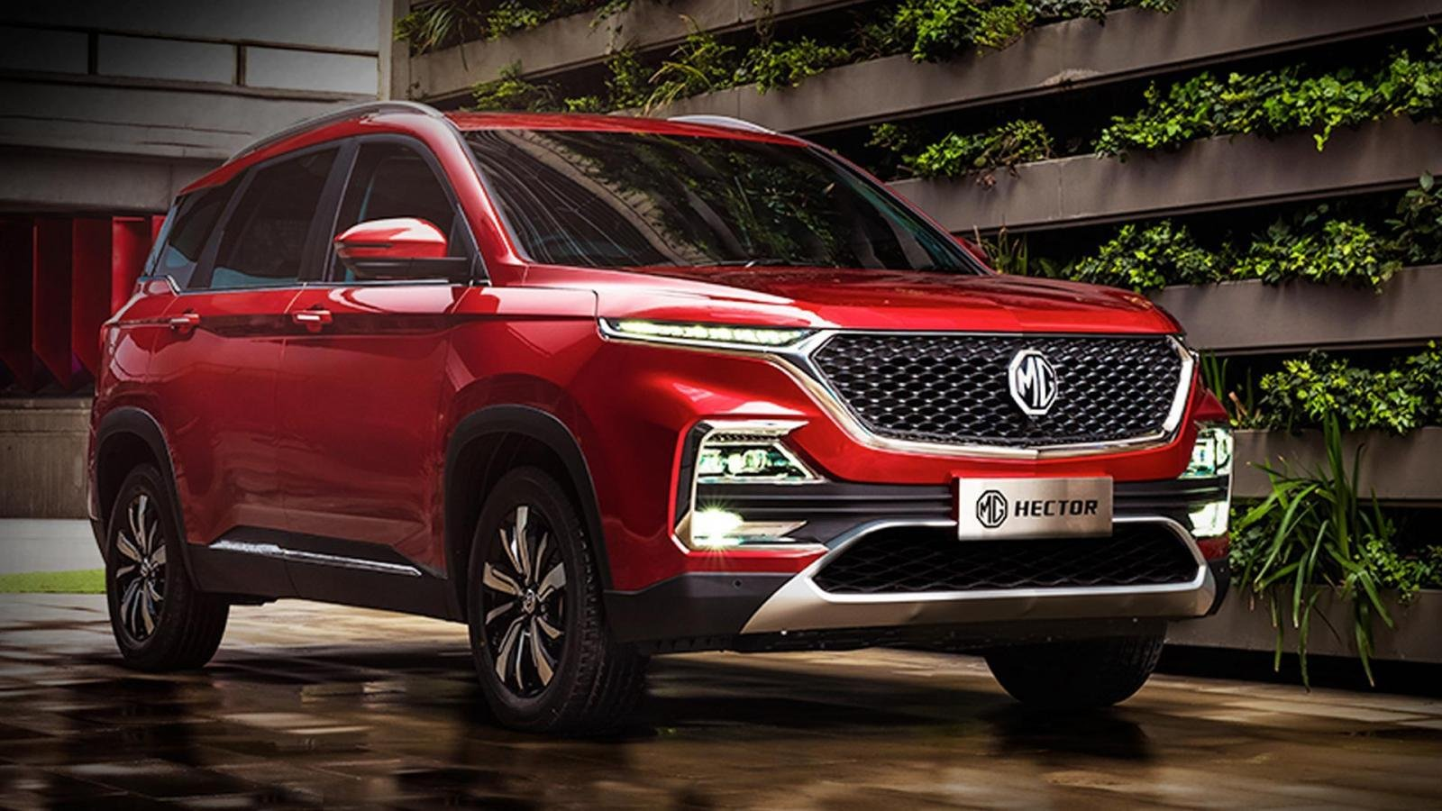 MG Hector's Indonesian Variant Gets ADAS Tech, Automaker May Bring It To India Also