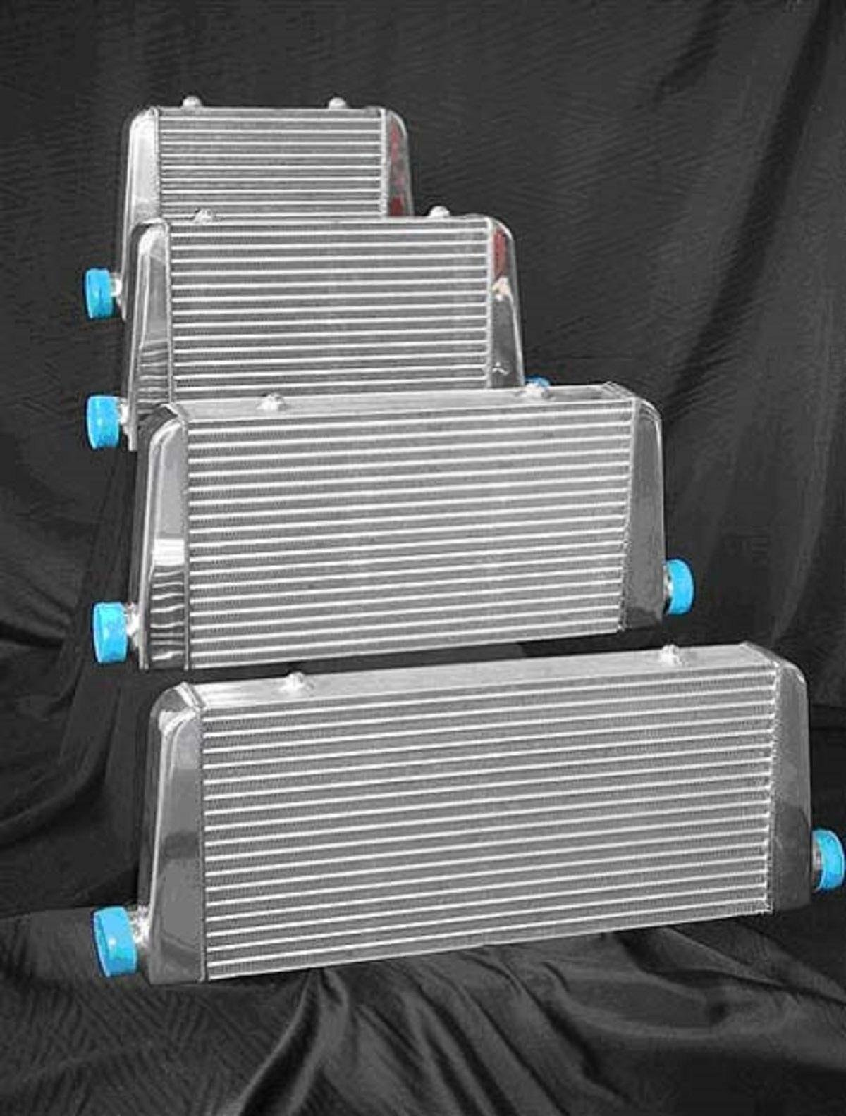 Intercooler, What Is It And Are There Different Types Of It?