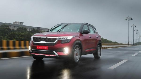 SUV under 10 lakh Kia Seltos
