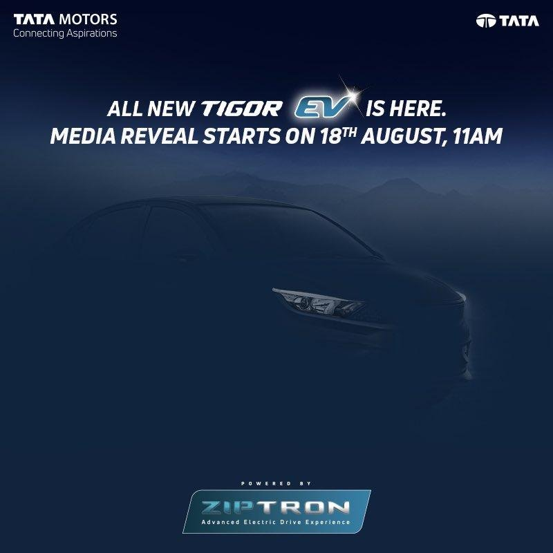 new-tata-tigor-ev-unveil-date