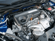 2019 Indian Honda Civic diesel engine