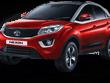 Tata Nexon India 2018 Exterior Red colour
