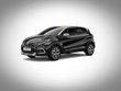 Renault Captur 2017 diamond black ivory roof colour