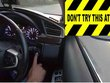 What Happens If The Start/Stop Button In A Moving Toyota Innova Crysta Is Pressed [Video]