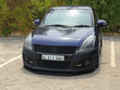 Modified Maruti Swifts Come With Air Suspension And Valvetronic Exhaust