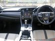 2019 Honda Civic interior dashboard