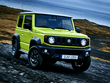Maruti Suzuki To Display Jimny At Auto Expo 2020