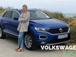 Check Out Jeep Compass Rivalling VW T-Roc Review by Foreign Media