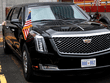 Donald Trump's 'The Beast' SUV to Roar On Indian Roads