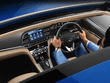 Hyundai elantra review cabin