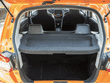Maruti S-presso review boot trunk