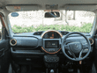 Maruti S-presso review dashboard