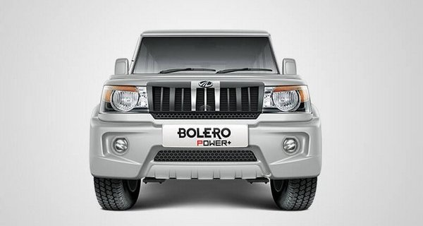 Mahindra Bolero 2018