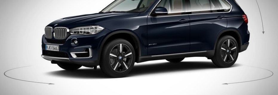 2018 bmw x5 imperial blue