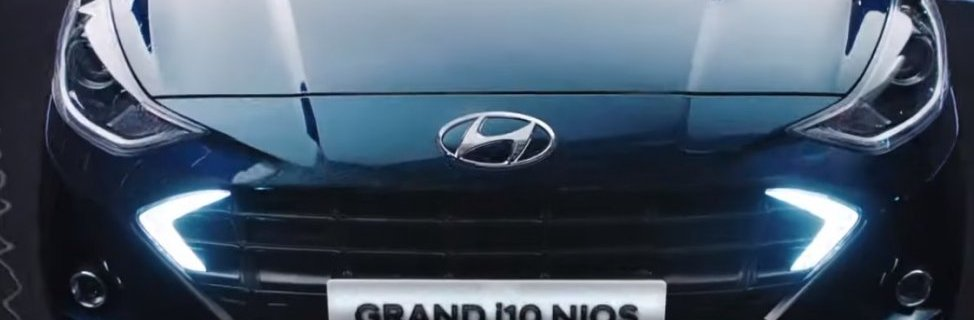 2019 hyundai grand i10 nios front grille
