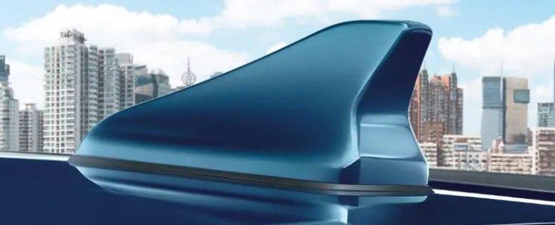 Hyundai Grand i10 Nios review shark fin