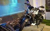 Bajaj Pulsar NS200 FI to get launched by festive season