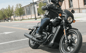 Harley-Davidson Street 750 is being offered with a massive Rs 1 lakh discount