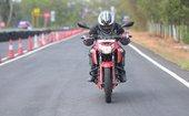 2018 TVS Apache RTR 160 4V- Test Ride Review