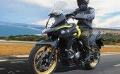 Suzuki V-Storm XT Price, Variant, Pros/Cons, Discounts and Specs