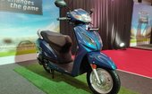 Honda Activa 6G BS-VI compliant launched at Rs 63,912