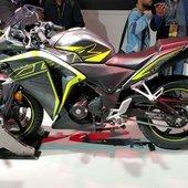 Honda CBR250R (2011-2017)