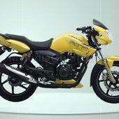 TVS Apache 2007-2011