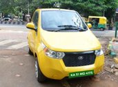 Electric vehicles to get green number plates
