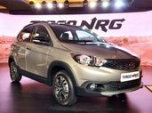Tata Tiago NRG: All about its features