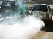 Non-CNG Vehilces In Delhi-NCR May Be Banned By EPCA