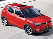 Mahindra XUV300/Inferno To Get Segment-leading Features