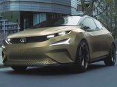 Tata 45X Production Model To Be Debut At The 2019 Geneva Motor Show